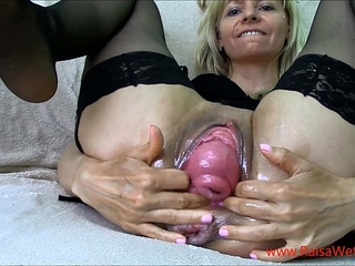 RaisaWetsX Cervix Pair trailer
