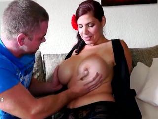 Videos fucking big tits Spicy Big