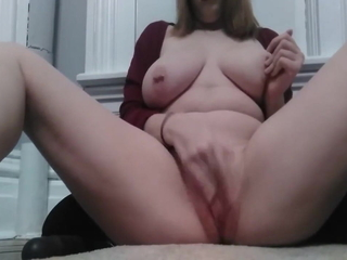 Chubby Pussy Video
